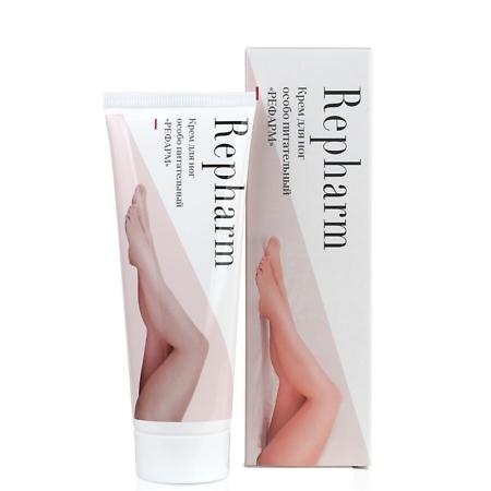 Repharm Extra Nourishing Legs and Feet Cream