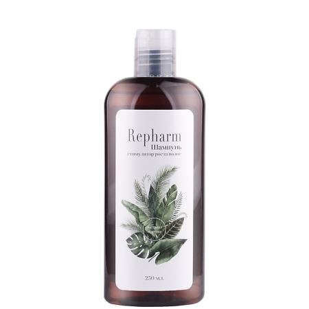 Repharm Hair Loss Treatment Shampoo