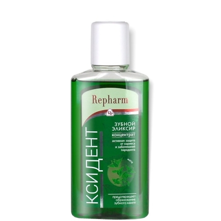 Repharm KSIDENT Mint Mouthwash Concentrate