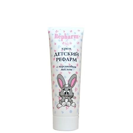 Repharm Peach Kernel Oil Baby Cream
