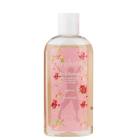 Repharm PepTeens Teen's Peptide Shampoo for Girls