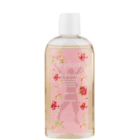 Repharm PepTeens Teen's Peptide Shower Gel for Girls