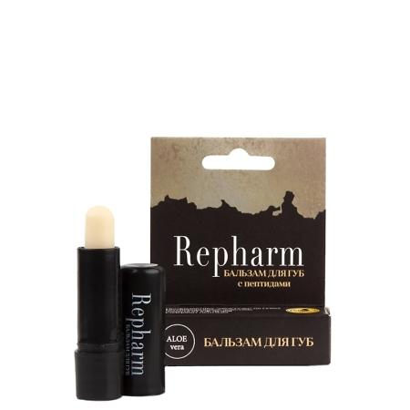 Repharm Peptide Antiviral Chapstick Lip Balsam