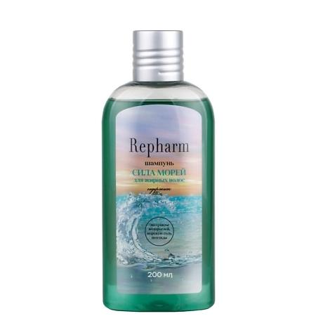 Repharm Sea Force Greasy Hair Shampoo