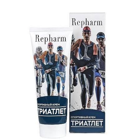 Repharm Triathlete Calcium-Based Muscle Cream